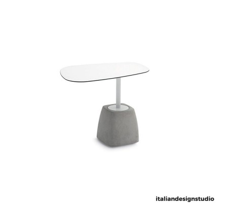 Urban cg - Table bixi coffe par bontempi ...
